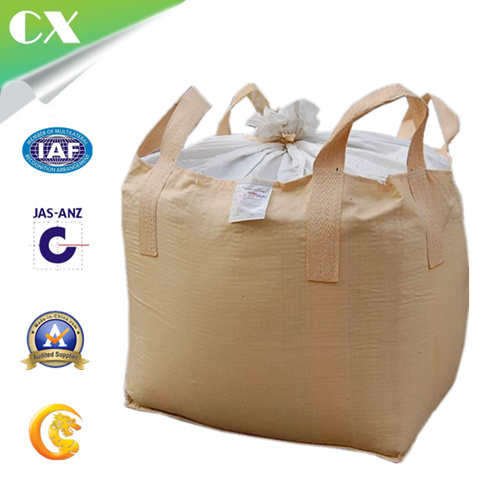High Quality Baffle Big Bag Cement Bag