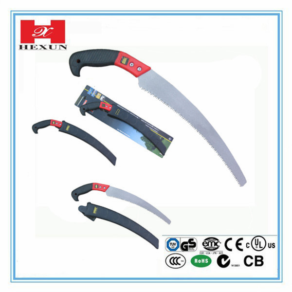 Factory Supply Tools for Wood Cutting Garden Saw