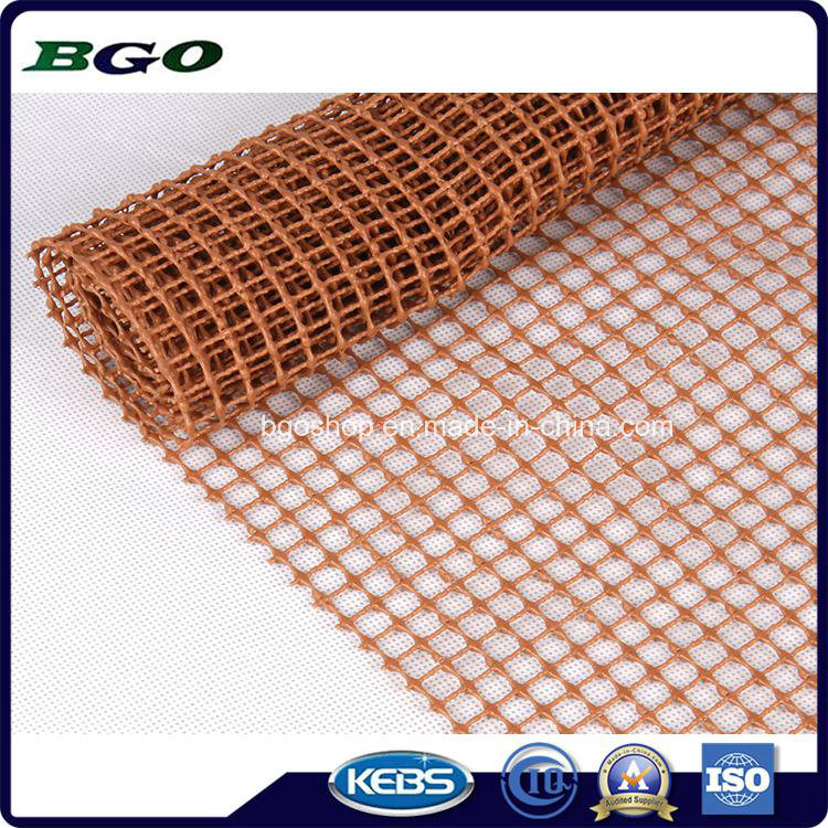 High Quality Carpet Underlay with PVC Coating Foam Mat