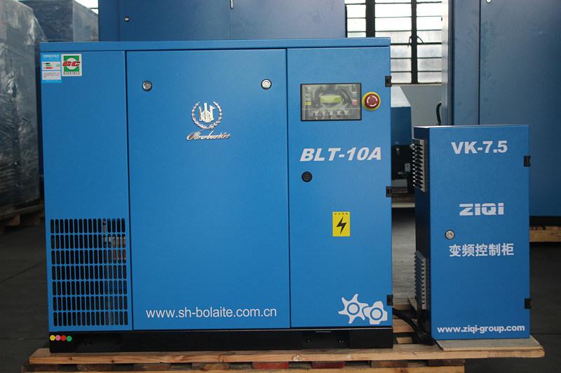 7.5kw 10HP Atlas Copco Air Screw Compressor