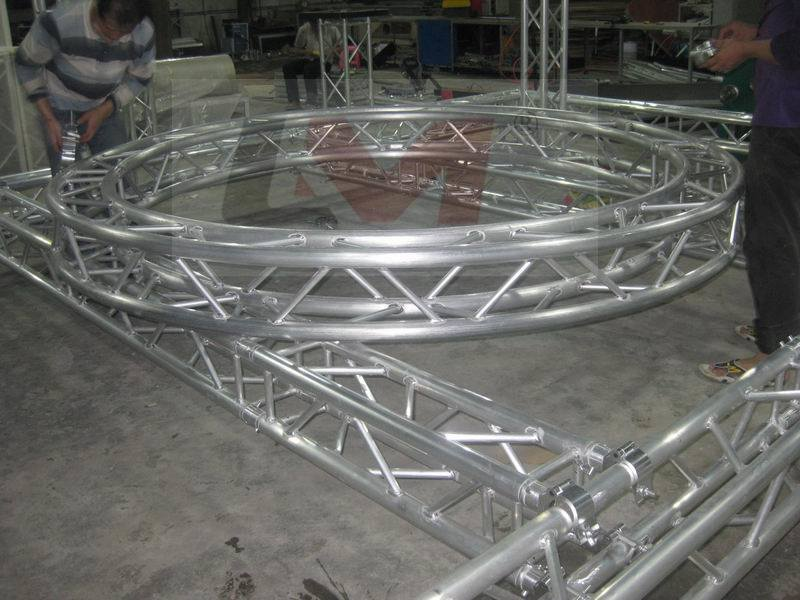 Outdoor Stage Roof Truss