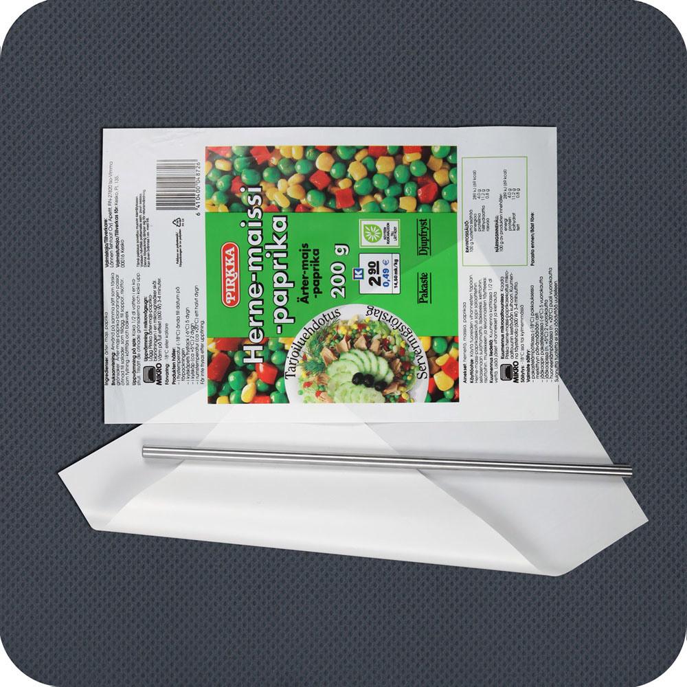 High Transparent PE Film or White PE Film