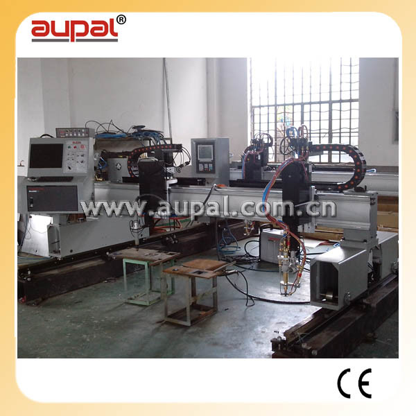 Flame Cutting Machine for Metal Sheet
