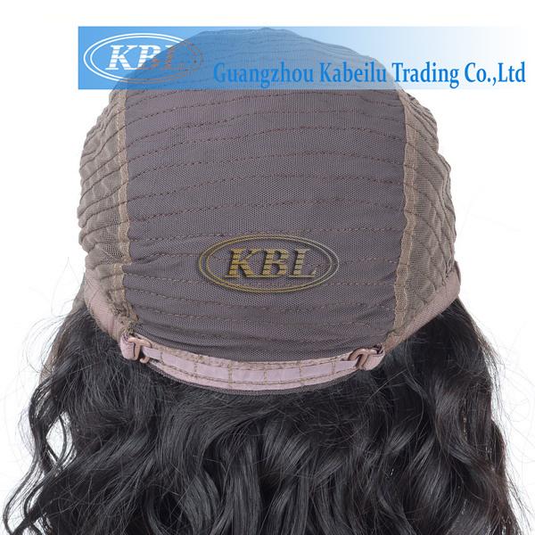 Density 180% Brazilian Human Hair African Braided Wig