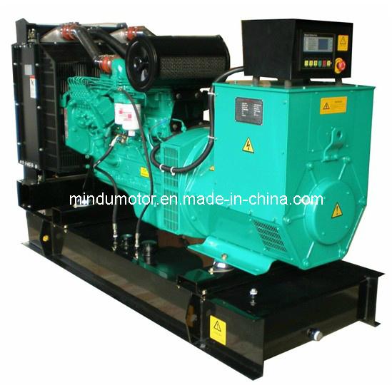 Cummins Electric Generator From 20kw to 1000kw (GF3)