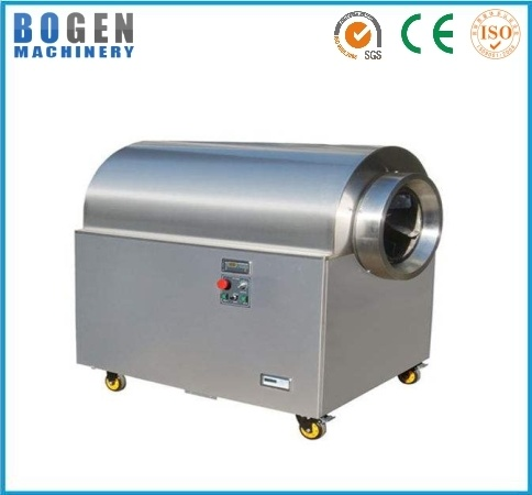 Hot Selling Peanut Roaster Machine