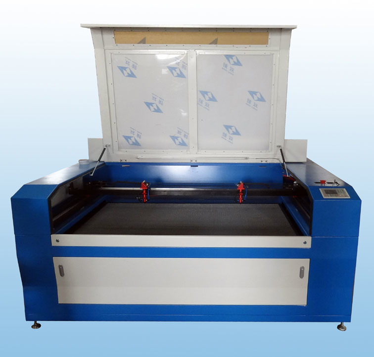 Flc1610d Dual-Heads Laser Engraving Cutting Machine for Wood Acrylic