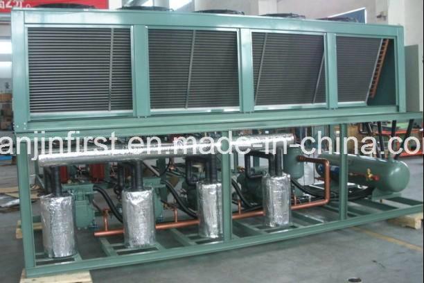 R404A Condensing Unit/ Refrigeration Compressor Condensing Units