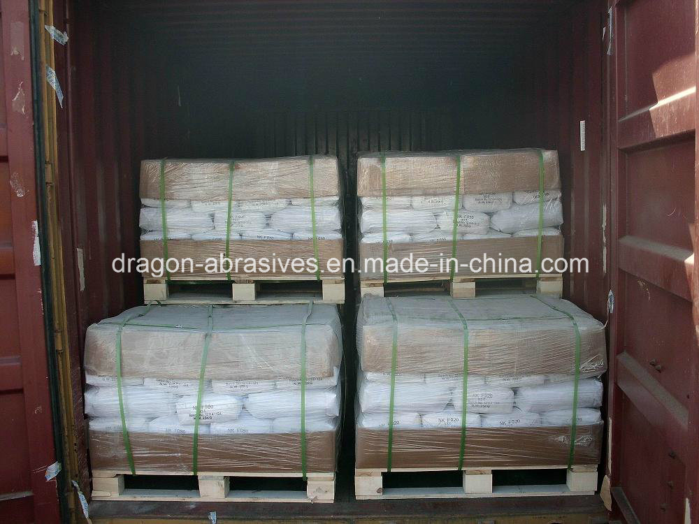 Brown Corundum for Abrasives and Refractories (BFA)