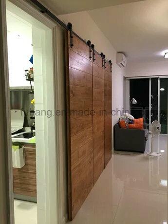 Fancy Design Popular Slide Glass Door Interior Hardware