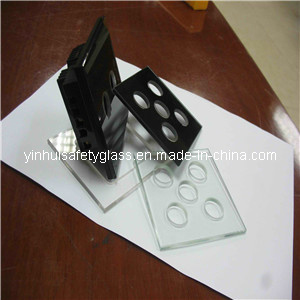 Glass Light Switch Panel (YH-PANEL-002)