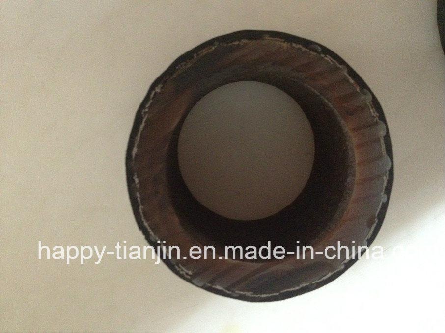 Textile Braid or Wire Braid Abrasion Resistant Sandblast Hose