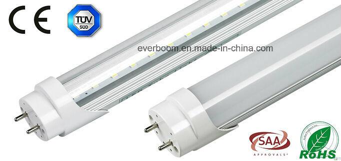 Factory Price Hot Sale 14W 900mm Oval Shape T8 LED Tube (EST8F14)