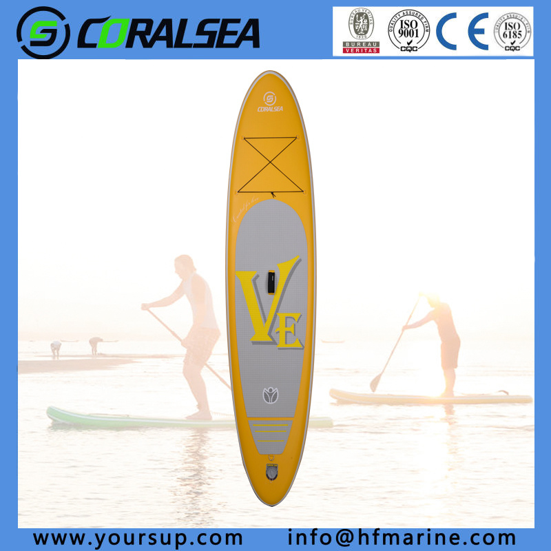 "Sup Paddle PVC Inflatable (LV7′2"")"