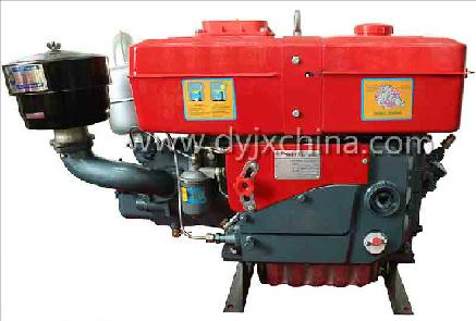 24HP Diesel Engine