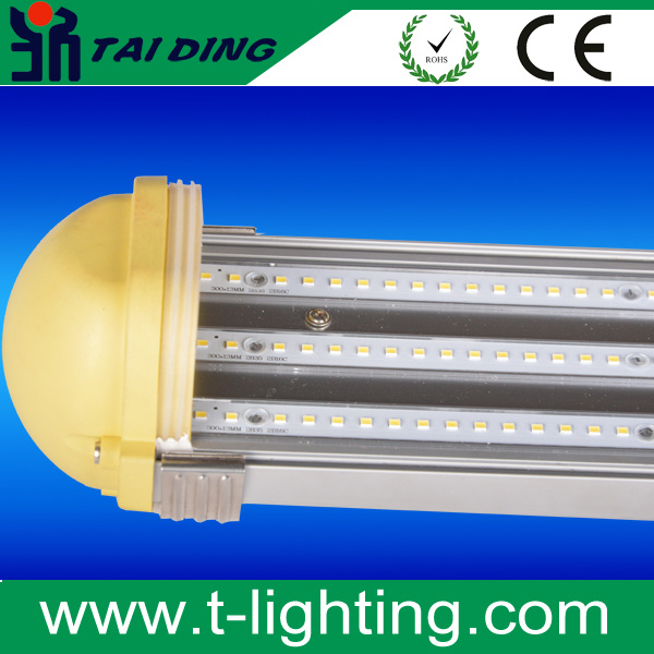 2017 New Arrival Parking Lot Outdoor and Indoor Lighting, 710mm LED Tri-Proof Light Street Light ML-TL-LED-710-30W