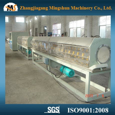 PE Pipe Production Line (MSPE)