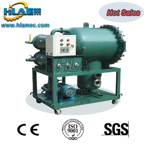 Diesel Fuel Oil Water Separator
