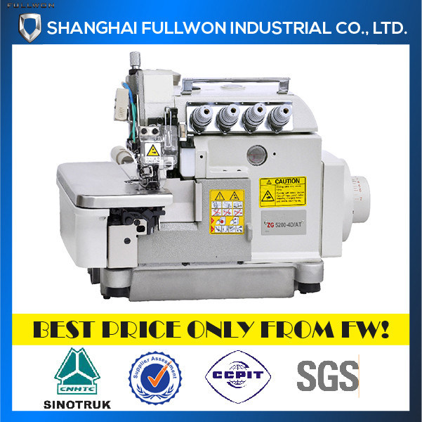 Sino Competitive Advantage Industrial Sewing Machine