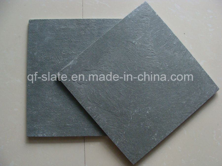 Craft Slate Tile Classical Green Slate Placemat Stone Craft Black Green Slate Tiles Jpg