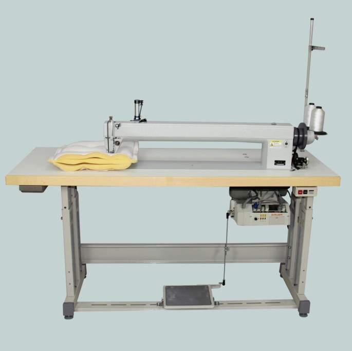 longarm sewing machine