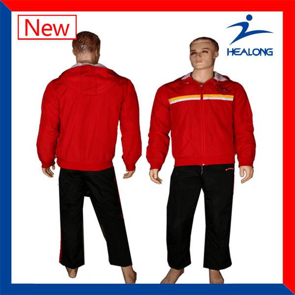Healong Wholesale Custom Best All Over Sublimation Softshell Jacket