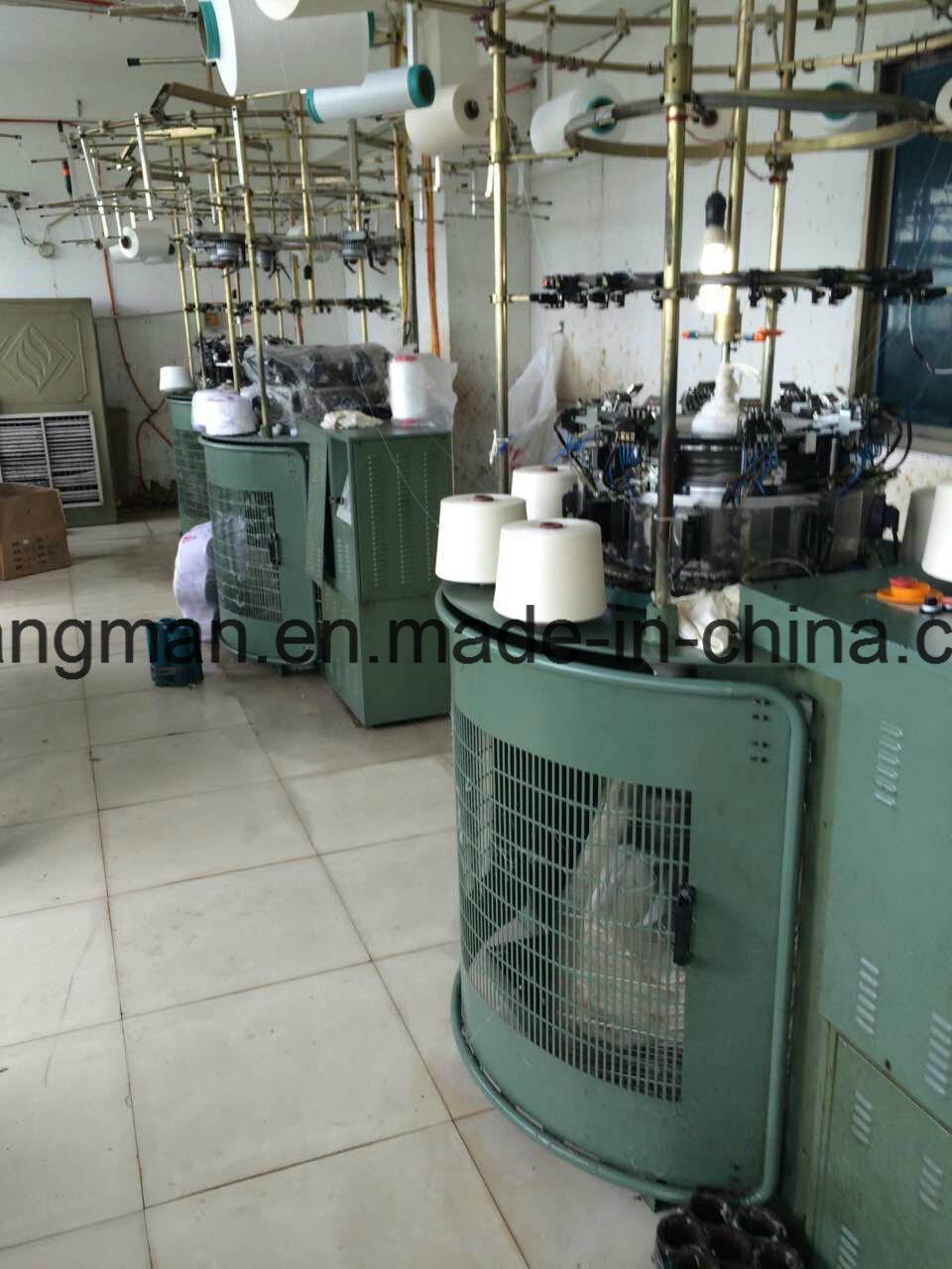 Hyg14-1248n Garments Knitting Machine