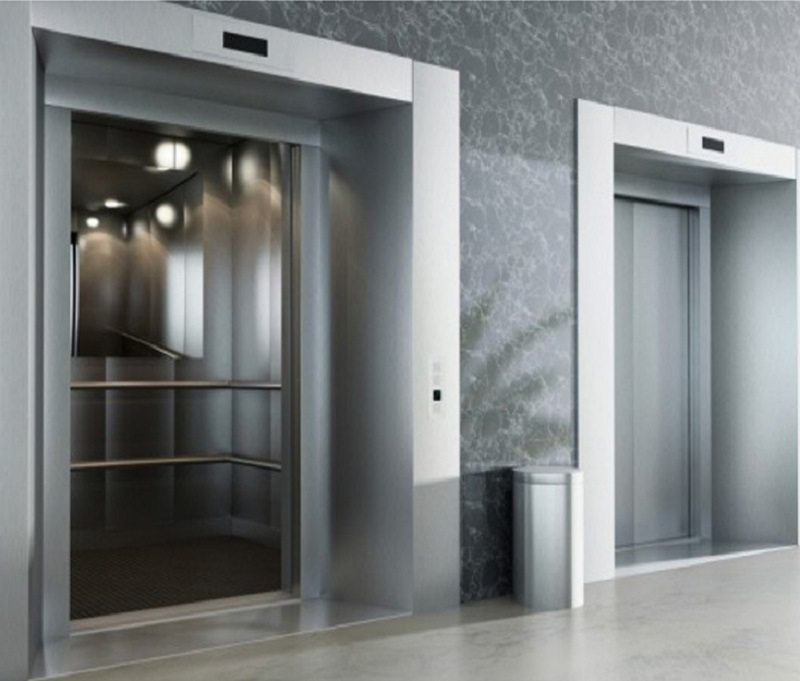 Hospital High Quality Bed Elevator with Speed 3m/S