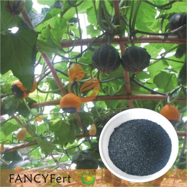 85-100% Soluble Potassium Humate