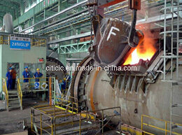 Chemical Copper Smelting Furnace