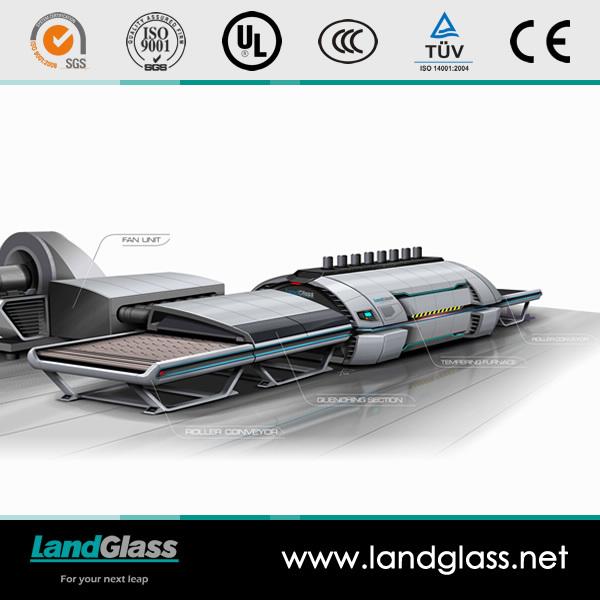 Landglass Glass Tempering Furnace Production Plant