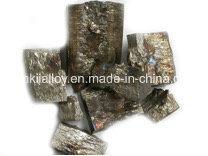 Copper Master Alloys(Cu-Cr)Tankii manufacturing