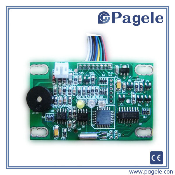 China Professional Factory PCBA for Control Machine