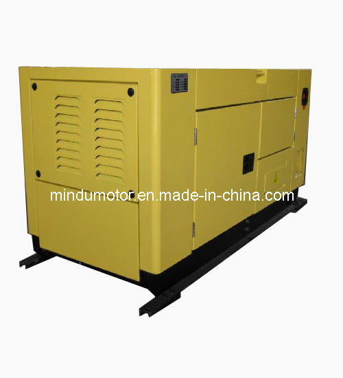 Cummins Electric Generator From 20kw to 1000kw (GF3)