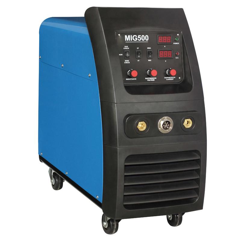 Inverter MIG500 Welding Machine