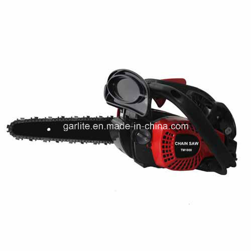 Lightest Chain Saw with Ce