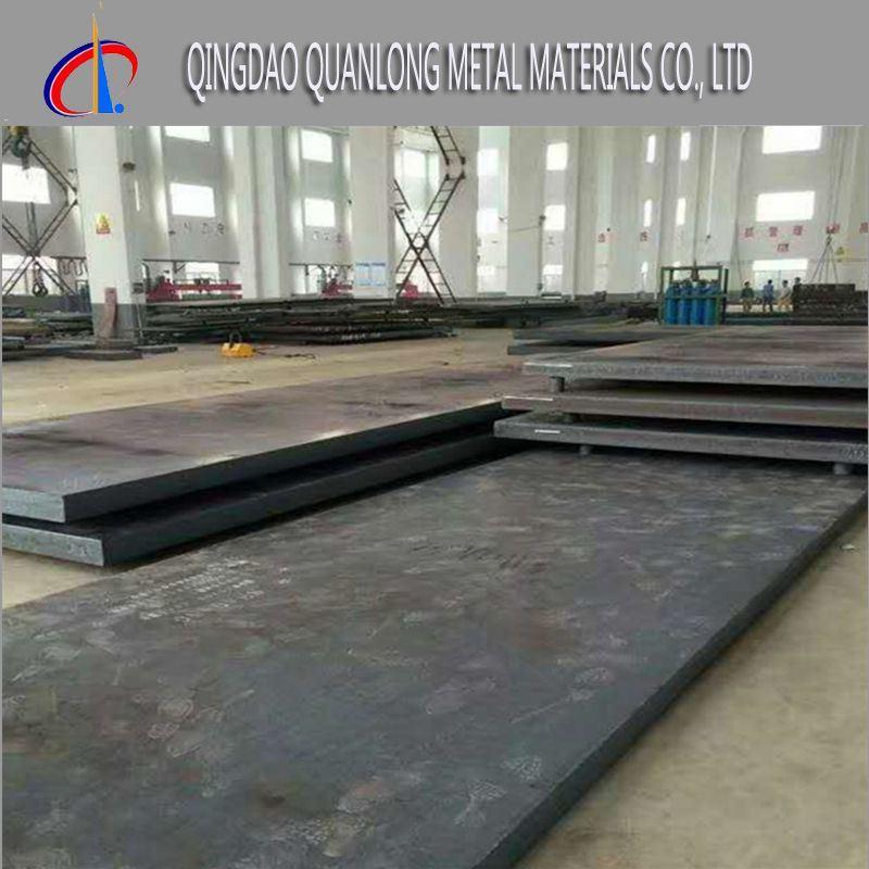 Corten Plate/Weathering Steel Plate/Weather Resistant Steel Plate