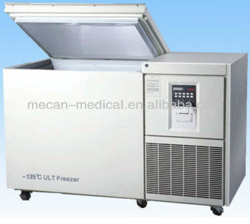 Ultra Low Temperature Laboratory Horizontal Vaccine Chiller Refrigerator China