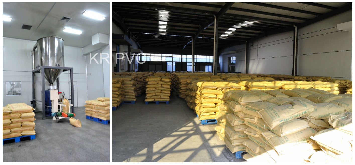 PVC, Recycled Polyvinyl Chloride / PVC Granules with Different Color
