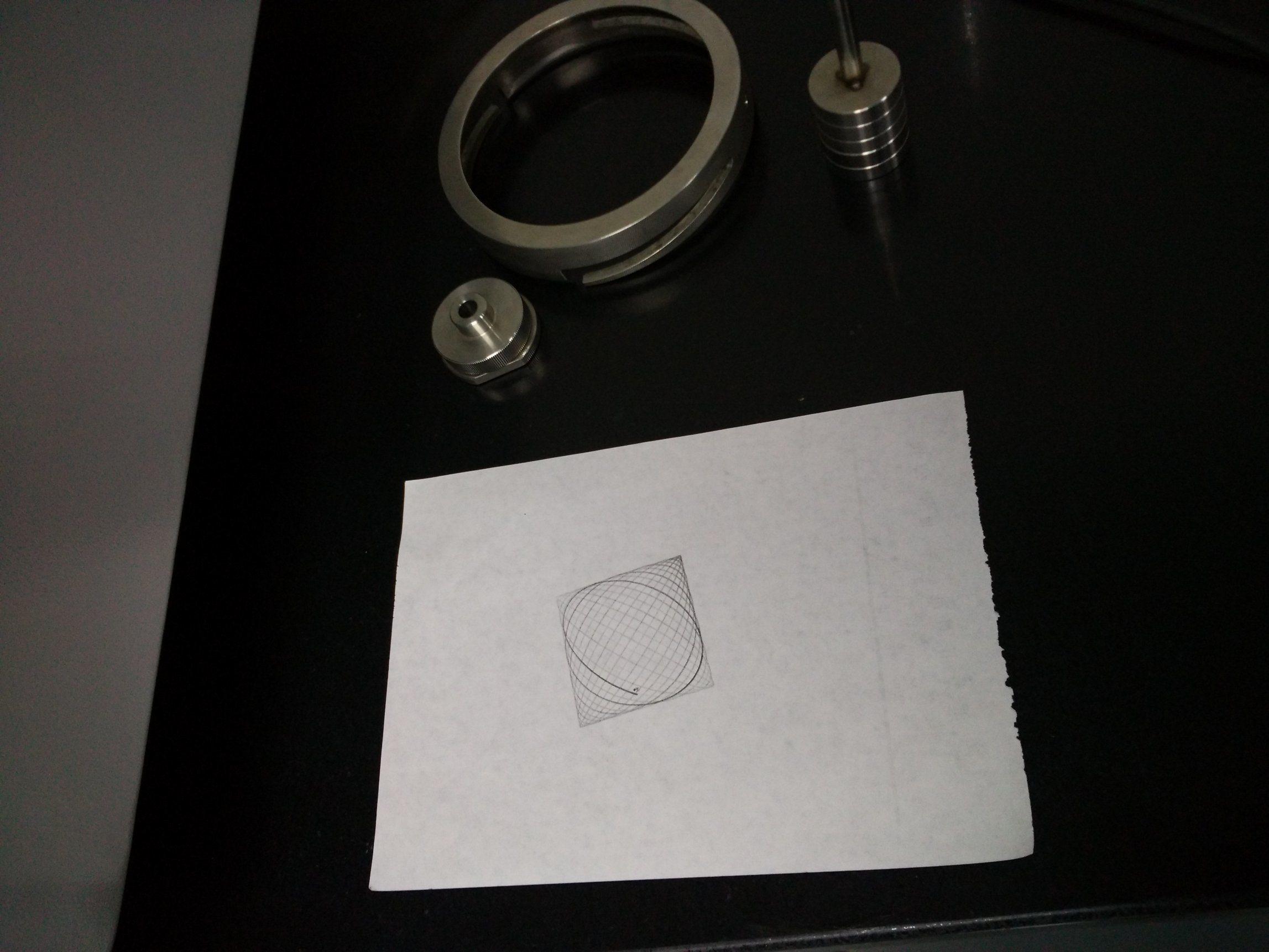 Fabric Abrasion Tester (GW-031B)