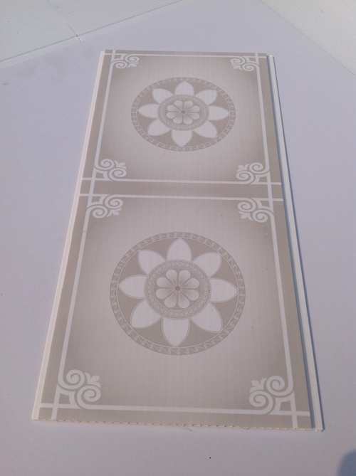 200*5 Mm PVC Panel for Ceiling and Wall