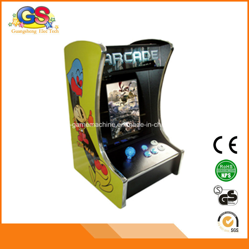 Wholesale Cocktail Table Machine Kit Ms PAC Man Pacman Galaga Video Arcade Game