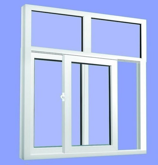 Double Glazing Aluminum Sliding Window with Cheap Price