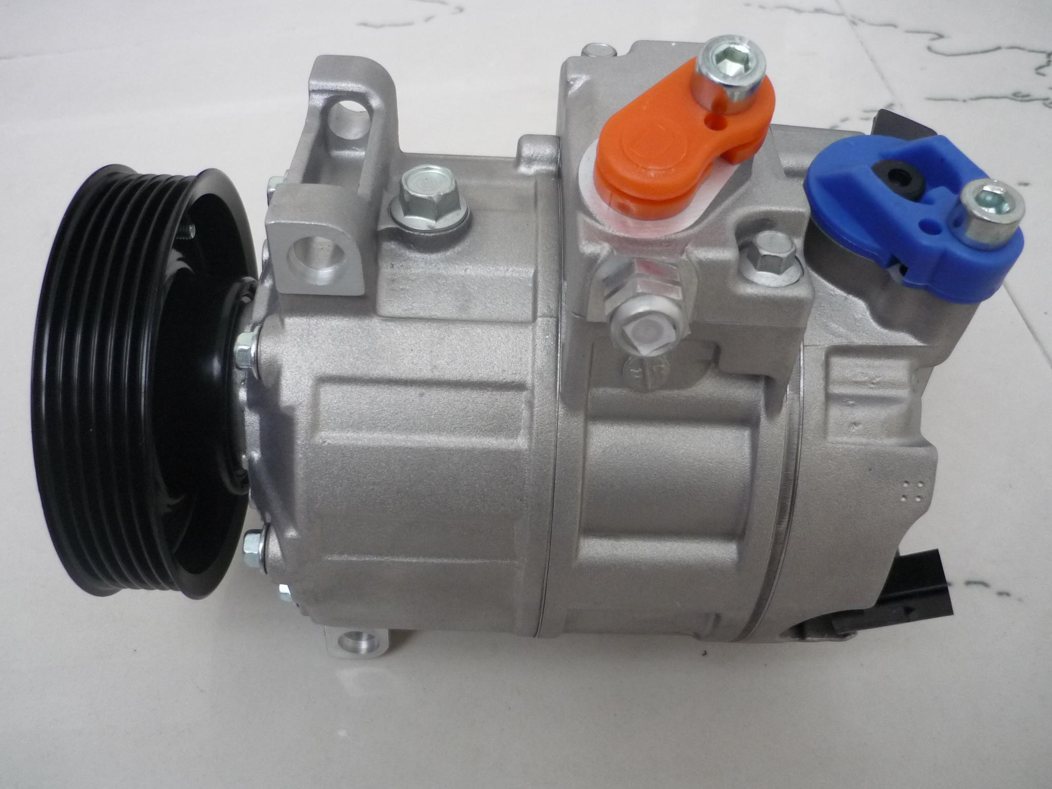 7seu16c Auto AC Air Conditioning Compressor for Audi