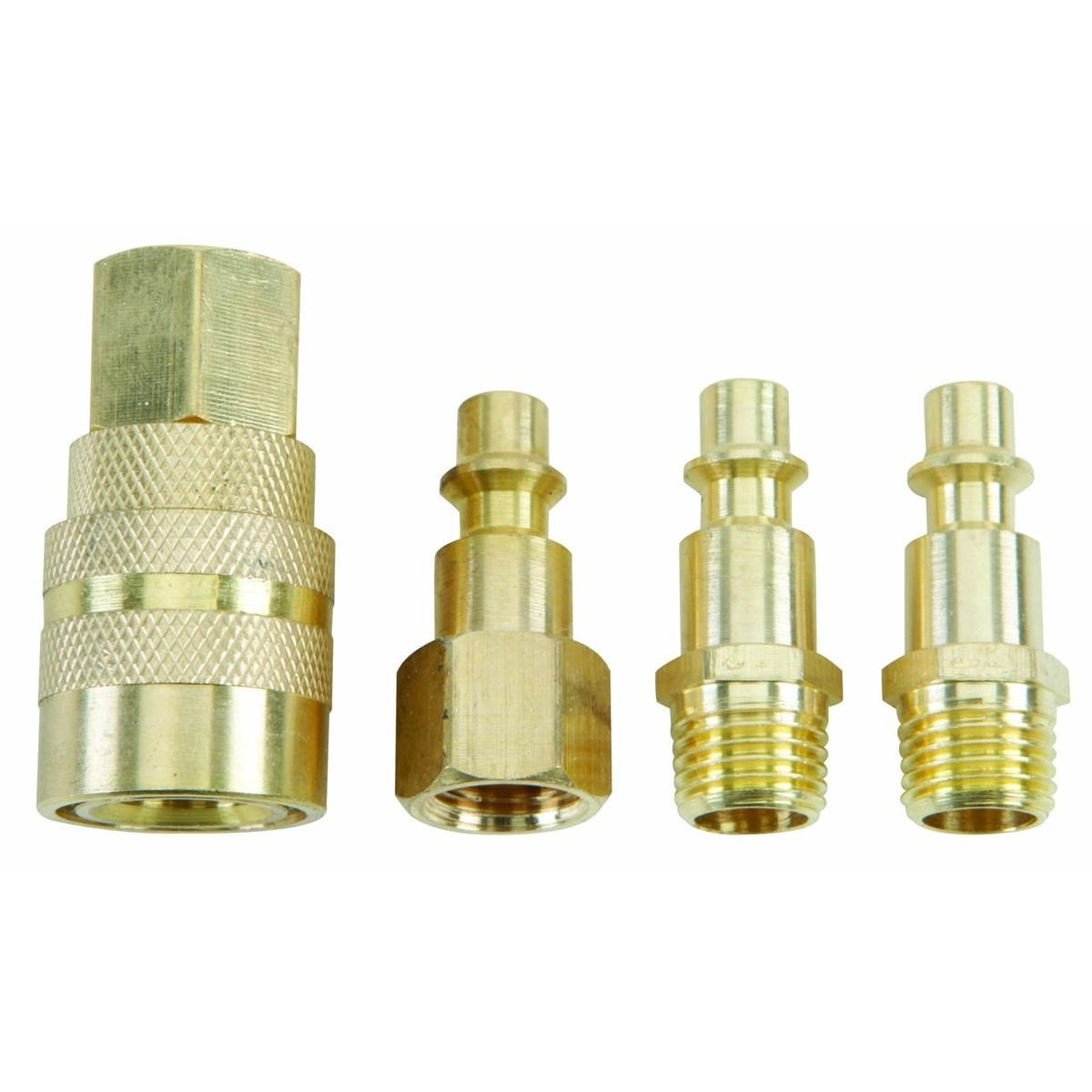 USA Universal Quick Coupler for Air Compressor