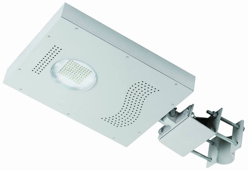 All in One 5W Integrated Solar Street Light