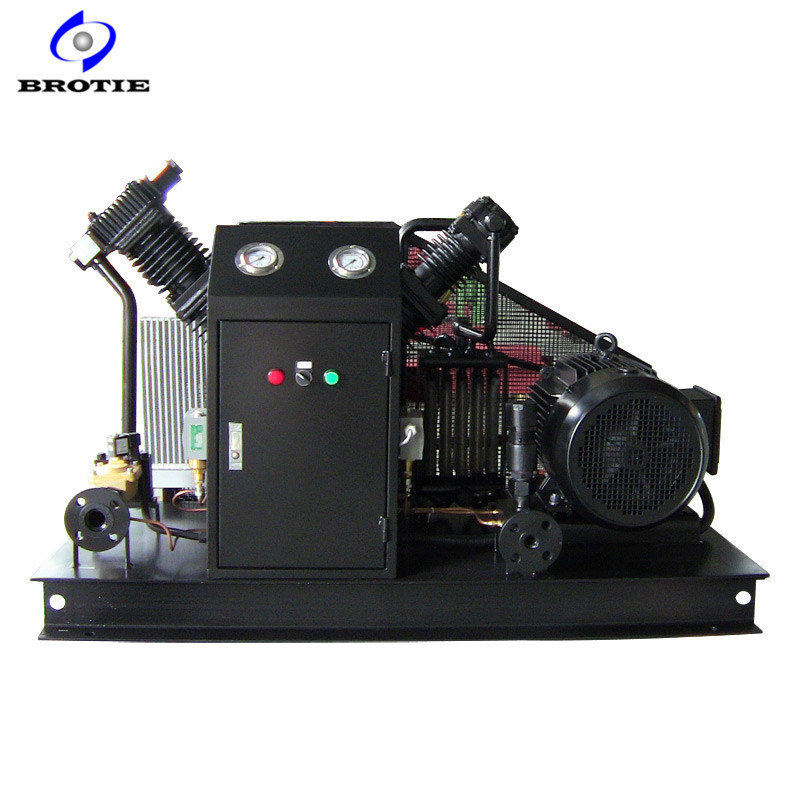 Totally Oil-Free Nitrogen/N2 Gas Compressor Booster