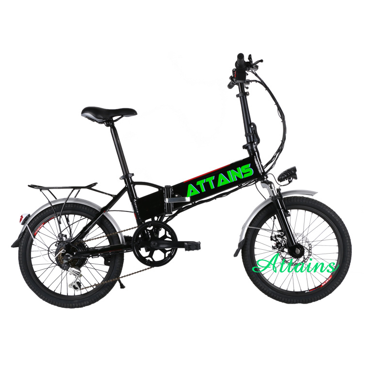 New Folding E Bike /Folding Electric Bike / Mini Bicycle / Foldable Ebike