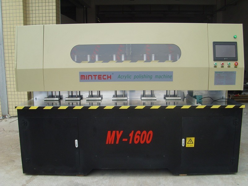 Factory Price China Supplier Acrylic Polisher Machine