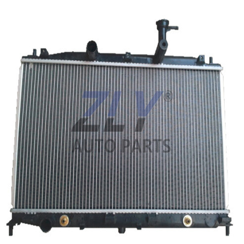 High Quality Radiator Assy for Accent 06- ATM PA26 25310-1e151